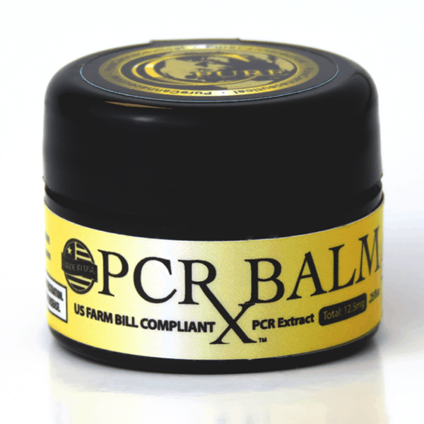 trail size med balm