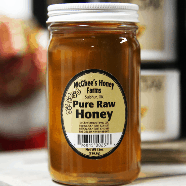 Regular Honey